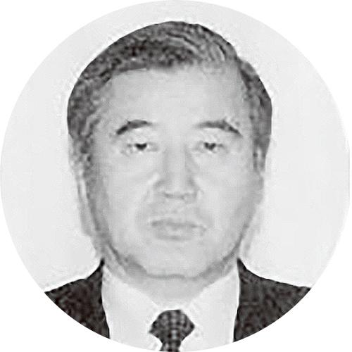 吉川 敏夫(きっかわ としお)